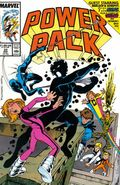 Power Pack (1984 1st Series) 33