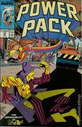 Power Pack (1984 1st Series) 34