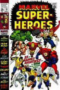 Marvel Super Heroes (1967 1st Series) 21