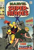 Marvel Super Heroes (1967 1st Series) 24