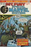 Special Marvel Edition (1971) 9