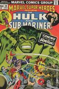 Marvel Super Heroes (1967 1st Series) 36