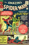 Amazing Spider-Man (1963 1st Series) 9