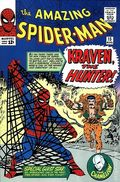 Amazing Spider-Man (1963 1st Series) 15