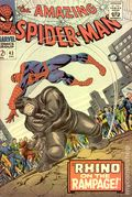 Amazing Spider-Man (1963 1st Series) 43