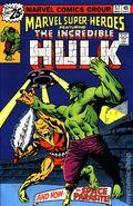 Marvel Super Heroes (1967 1st Series) 57