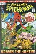 Amazing Spider-Man (1963 1st Series) 104
