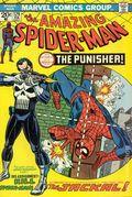 Amazing Spider-Man (1963 1st Series) 129