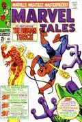 Marvel Tales (1964 Marvel) 16
