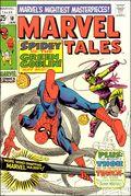 Marvel Tales (1964 Marvel) 18