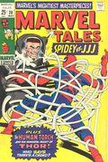 Marvel Tales (1964 Marvel) 20