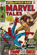 Marvel Tales (1964 Marvel) 27