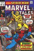 Marvel Tales (1964 Marvel) 28