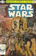 Star Wars (1977 Marvel) 50