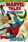 Marvel Tales (1964 Marvel) 35