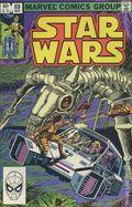 Star Wars (1977 Marvel) 69B