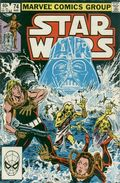 Star Wars (1977 Marvel) 74
