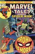 Marvel Tales (1964 Marvel) 60