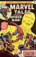 Marvel Tales (1964 Marvel) 61