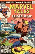 Marvel Tales (1964 Marvel) 62