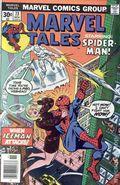 Marvel Tales (1964 Marvel) 73