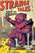 Strange Tales (1951-1976 1st Series) 72