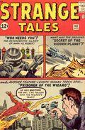 Strange Tales (1951-1976 1st Series) 102