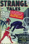 Strange Tales (1951-1976 1st Series) 106