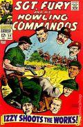 Sgt. Fury (1963) 54