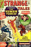 Strange Tales (1951-1976 1st Series) 118