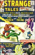 Strange Tales (1951-1976 1st Series) 128