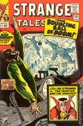 Strange Tales (1951-1976 1st Series) 131