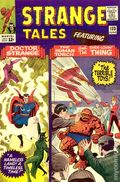 Strange Tales (1951-1976 1st Series) 133