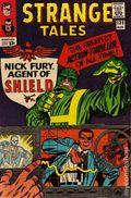 Strange Tales (1951-1976 1st Series) 135