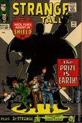 Strange Tales (1951-1976 1st Series) 137