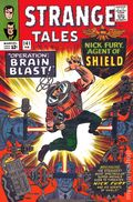 Strange Tales (1951-1976 1st Series) 141