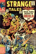 Strange Tales (1951-1976 1st Series) 142