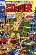 Sub-Mariner (1968 1st Series) 25