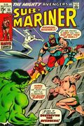 Sub-Mariner (1968 1st Series) 35