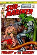 Sub-Mariner (1968 1st Series) 48