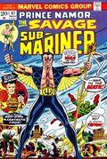 Sub-Mariner (1968 1st Series) 67