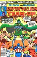 Super-Villain Team-Up (1975) 14