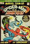 Marvel Team-Up (1972 1st Series) 1