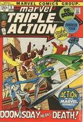 Marvel Triple Action (1972) 3