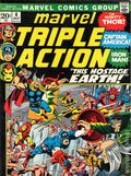 Marvel Triple Action (1972) 6