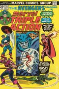 Marvel Triple Action (1972) 20