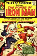 Tales of Suspense (1959) 58