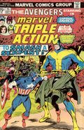 Marvel Triple Action (1972) 25