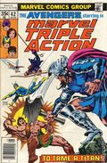 Marvel Triple Action (1972) 42