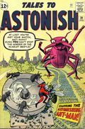 Tales to Astonish (1959-1968 1st Series) 39